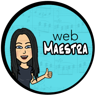 Websites for Music teachers by a Music teacher